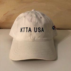 KTTA white hat